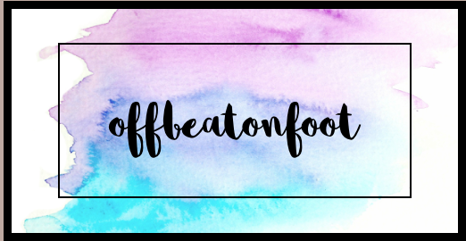 offbeatonfoot